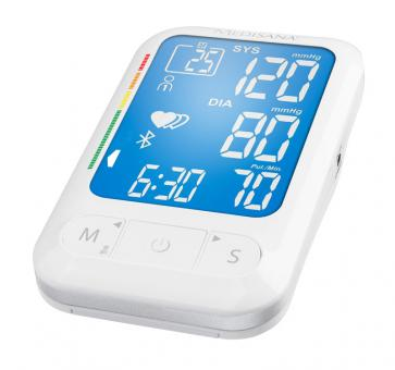 Medisana BU 550 connect Tensiomètre de bras