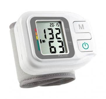 Medisana HGH Tensiomètre de poignet