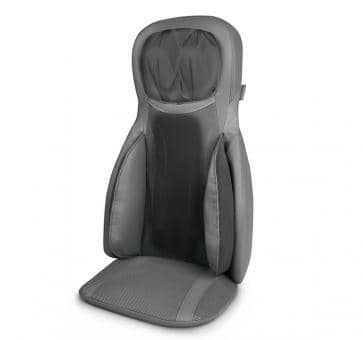 Retour Medisana MC 826 Comfort Massage Seat Cover