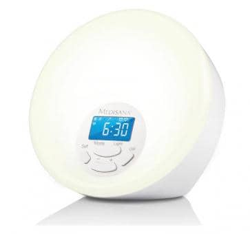 Medisana Light Alarm Clock WL 445