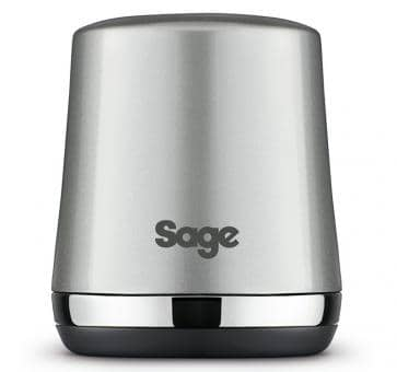 Sage the Vac Q mélangeur haute performance anthracite