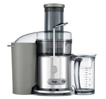Sage The Nutri Juicer Presse-agrumes