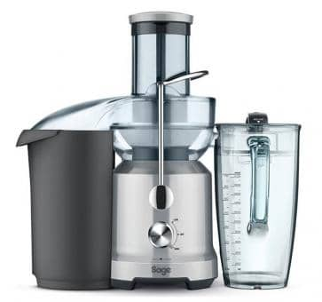 Sage  The Nutri Juicer Cold Presse-agrumes