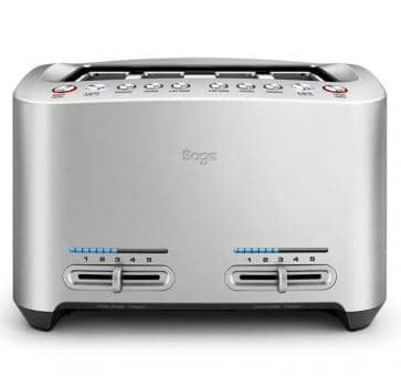 Sage The Smart Toast 4 Slice grille-pain