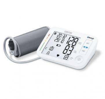 Sanitas SBM 37 Bluetooth Upper Arm Blood Pressure Monitor