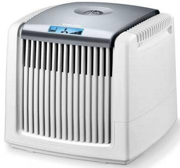 beurer LW 110 Air Washer white