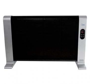 Suntec Heat Wave Style 1500 LCD chauffage à infrarouges