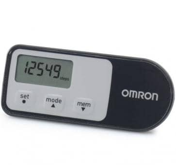OMRON Walking style One 2.1 (HJE-321-E) Podomètre