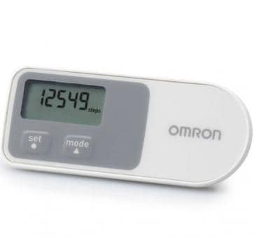 OMRON Walking style One 2.0 (HJE-320-E) Podomètre