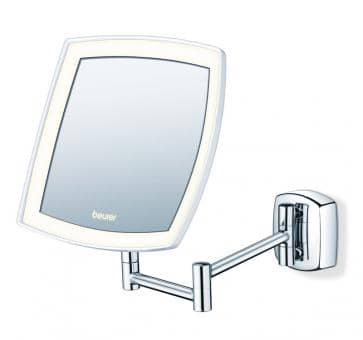 beurer BS 89 Illuminated Cosmetics Monitor