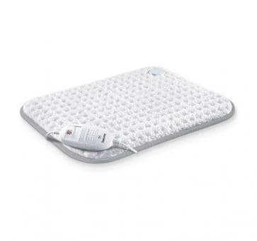 beurer HK 42 Super Cozy Heating Pad with Superfleece Surface