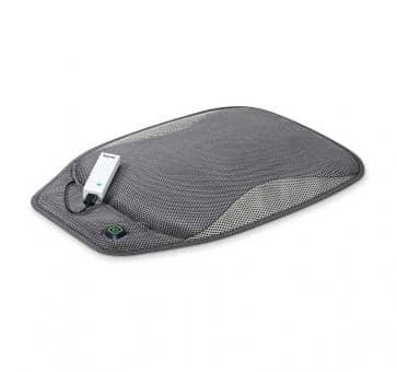 Retour beurer HK 47 To Go Portable Seat Heating Pad with Pow