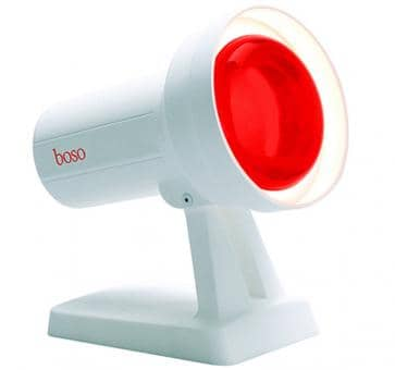bosotherm 4000 lampe infrarouge