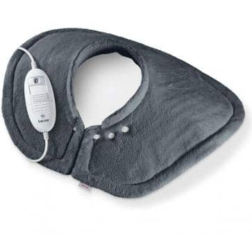 beurer HK 54 Cosy Shoulder/Neck Heating Pad